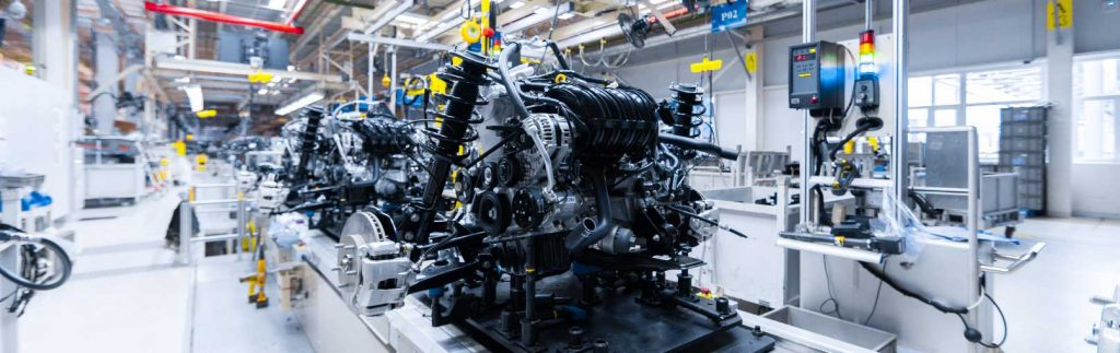 Cloud for the automotive sector