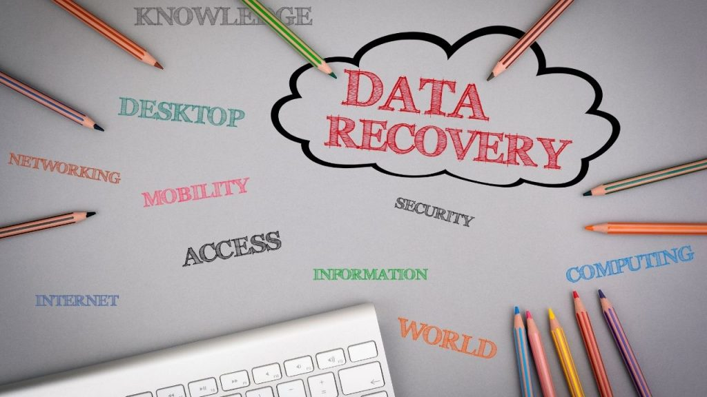 disaster recovery education web images