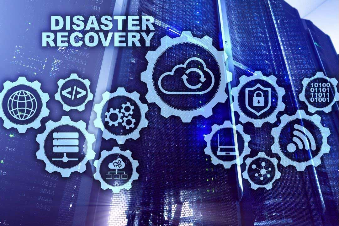 disaster recovery peasoup cloud
