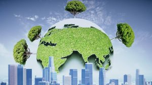 sustainability to ESG peasoup cloud
